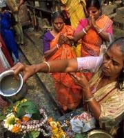 Visiting a Hindu Temple | Antaryamin's Blog