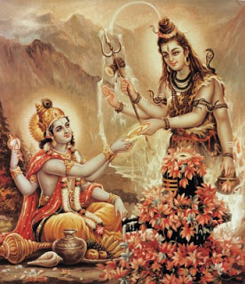 Is Lord Sharabha a Fiction? Is Lord Krishna Superior to Lord Shiva? (3/6)