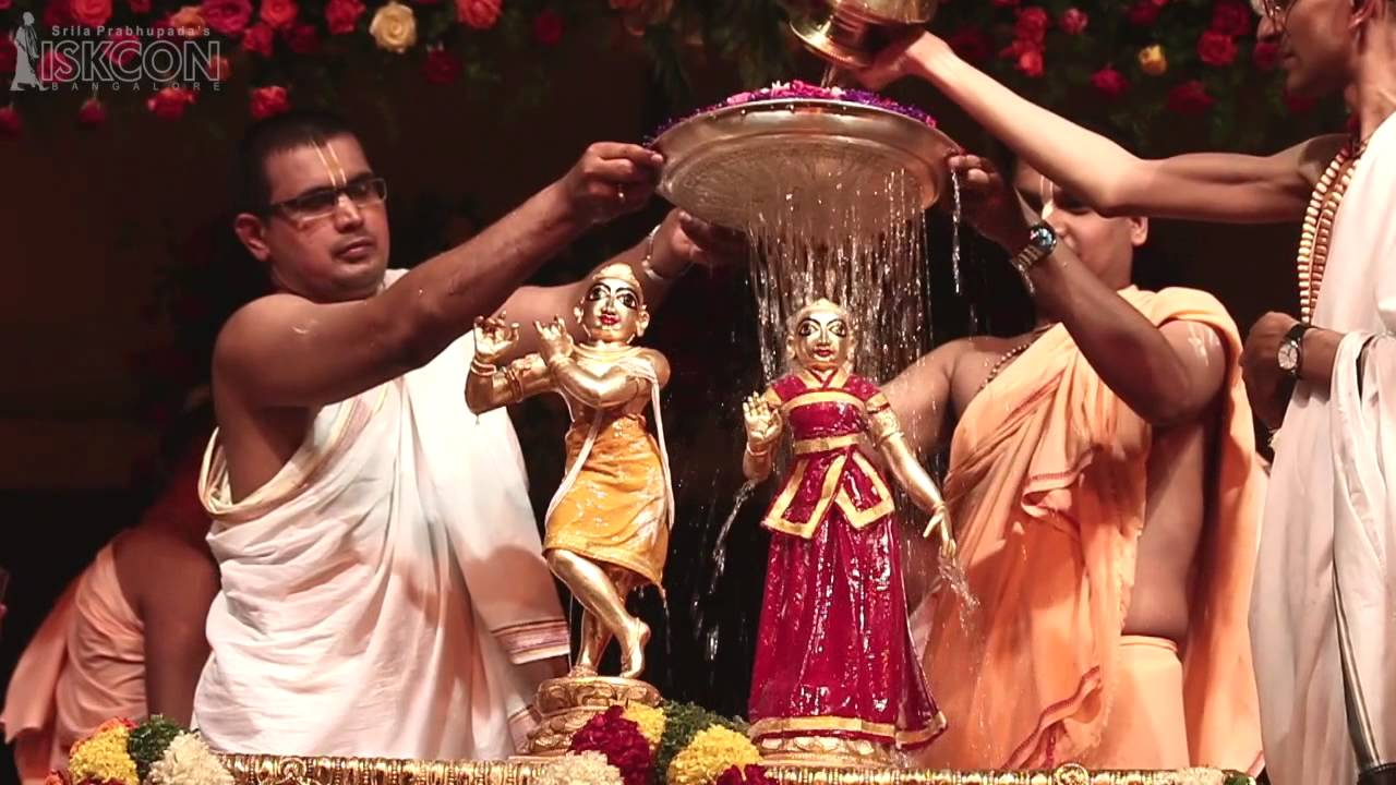 What You Need to Know About Hare Krishnas NPR